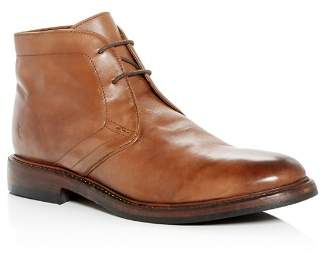Frye Men's Murray Leather Chukka Boots