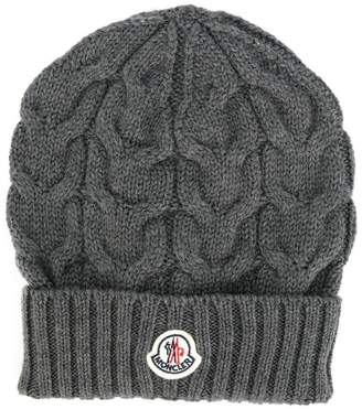 ca925d994 Moncler Kids Hat - ShopStyle UK