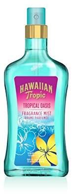 Hawaiian Tropic Tropical Oasis Body Mist, 250 ml