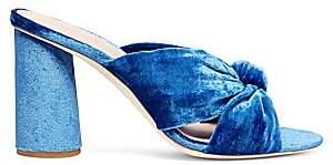 Loeffler Randall Women's Coco High Heel Knot Slide