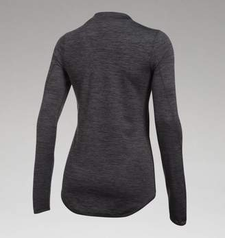 Under Armour ColdGear® Armour Fitted Mock Neck