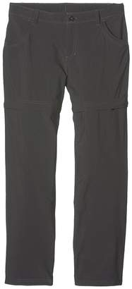 The North Face Kids Argali Hike Convertible Pants Girl's Casual Pants