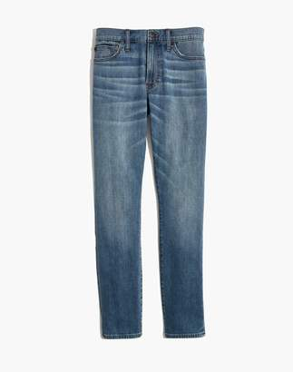 Madewell Skinny Jeans in Stevens Wash