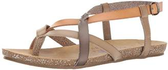 Blowfish Women's Granola Flat Sandal