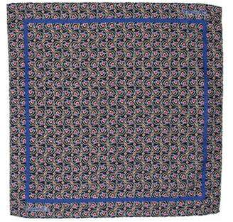 Chanel Printed Square Scarf