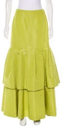 Oscar de la Renta Evening Skirt