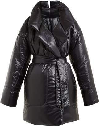 Norma Kamali Sleeping Bag knee-length coat