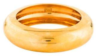Alexis Bittar Metal Dome Bangle