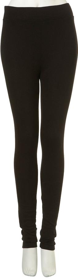 Topshop Tall High Waisted Leggings