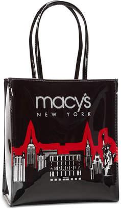 Dani Accessories Macy City Glitter Lunch Bag