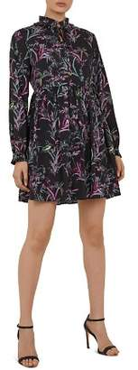 Ted Baker Duclin Fortune Mini Dress