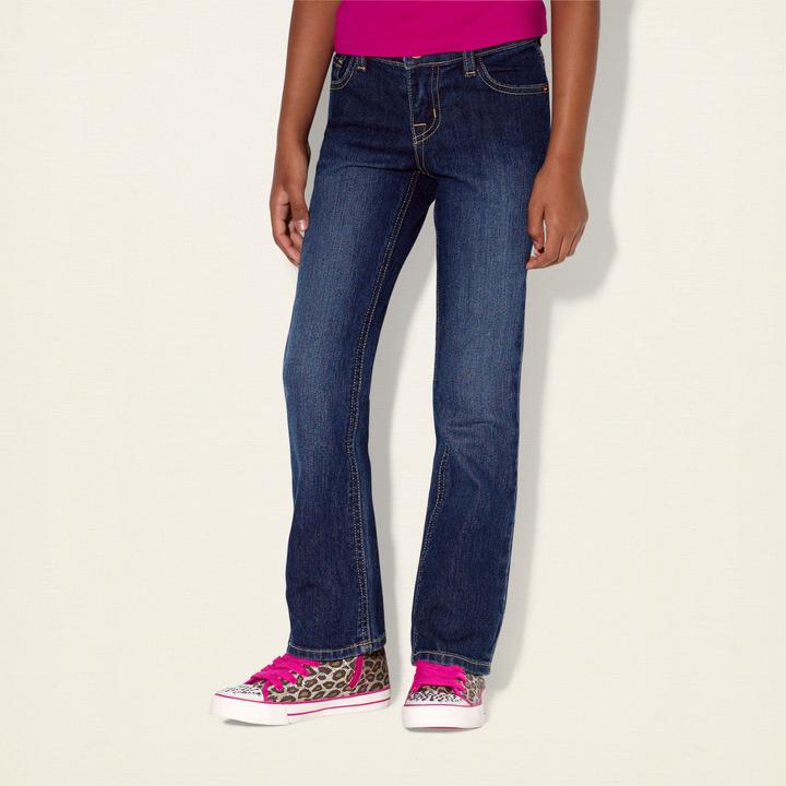Children's Place Bootcut jeans - merida - plus
