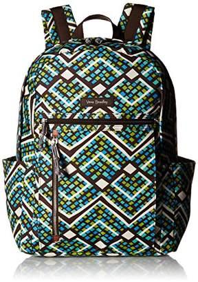Vera Bradley Women's Lighten Up Small Backpack