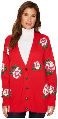 Sanctuary Rosetta Cardi Sweater Women's Sweater
