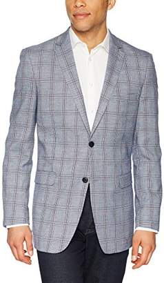 U.S. Polo Assn. Men's Polyester Blend Sport Coat