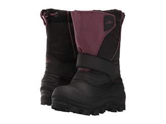 Tundra Boots Kids Quebec-Wide (Toddler/Little Kid/Big Kid)