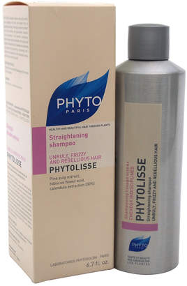 Phyto 6.7Oz Phytolisse Straightening Shampoo