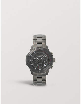 Versus Admirality stainless steel watch