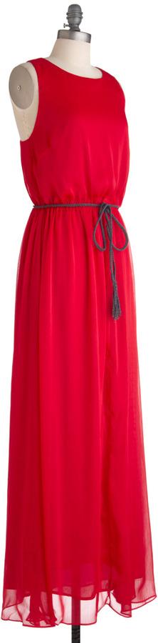 I Lava to Love You Dress