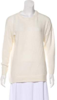 Soyer Cashmere Knit Sweater
