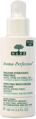 Nuxe 3.3Oz Aroma-Perfection Perfecting Moisturizing Emulsion