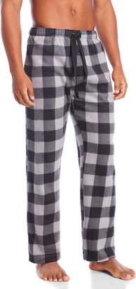 Lucky Brand Plaid Fleece Pajama Pants
