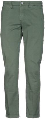 Re-Hash Casual pants - Item 13248444JQ