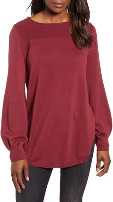 Caslon Bishop Sleeve Sweater