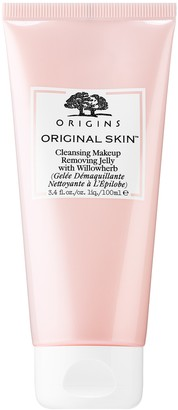 Origins Original Skin Cleansing Makeup Removing Jelly with Willowherb