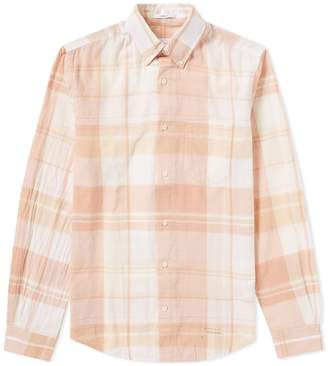 Gant Selvedge Shirt