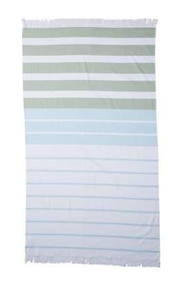 Nordstrom Rack Yarn-Dye Beach Towel - 40x70