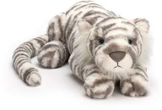 Jellycat Sacha Snow Tiger (74 Cm)