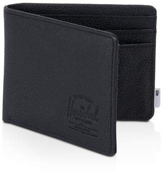 Herschel x Tile Leather Roy Wallet