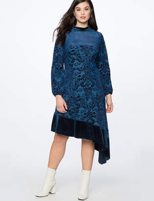 e7b3c767d1 Navy Blue Velvet Skirts - ShopStyle