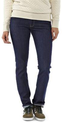 Patagonia Women's Straight Jeans - Long