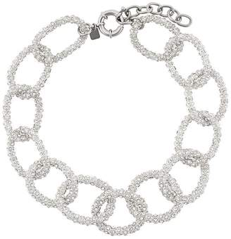 Ca&Lou Gio' chainlink necklace