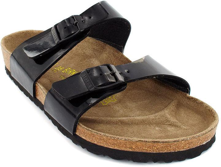 Birkenstock Women's Shoes, Sydney Comfort Sandals