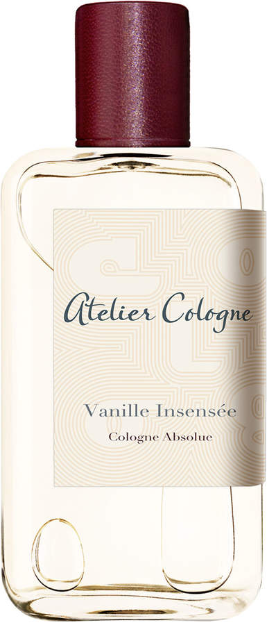 Atelier Cologne Vanille Insensee, 3.4 oz./ 100 mL