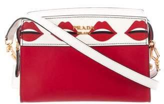 Prada Esplanade Crossbody Bag