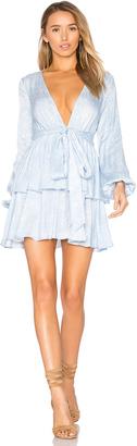MAJORELLE Berkshire Dress $218 thestylecure.com