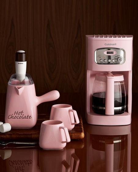 Cuisinart Hot Chocolate Set & Coffeemaker