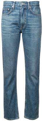 Brock Collection high-waisted jeans