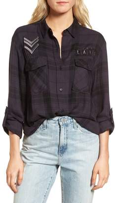 Rails Pepper Plaid Shirt
