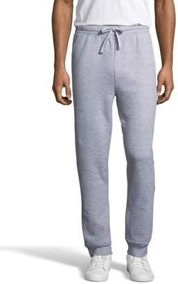 Hanes Men's EcoSmart Fleece Jogger Sweatpant with Pockets, 2XL