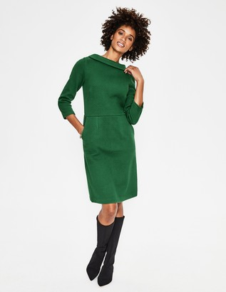 Boden Estella Jacquard Dress