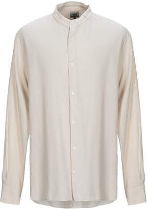 Henry Cotton's Shirts - Item 38804756GK