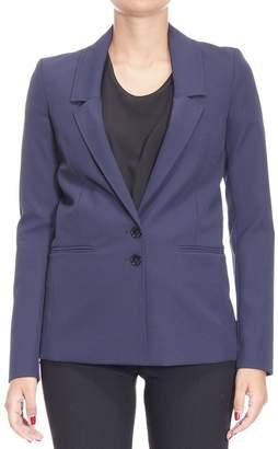 Patrizia Pepe Blazer Suit Jacket Woman