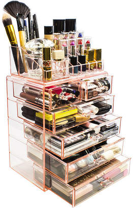 SORBUS Makeup Storage Organizer - Medium
