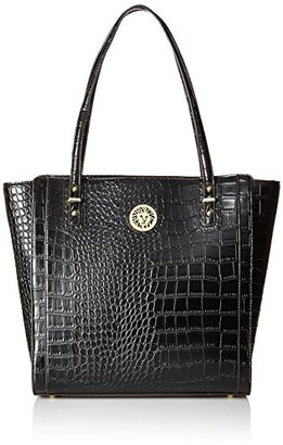 Anne Klein Front Runner Tote Bag $56.99 thestylecure.com