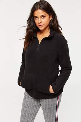 Ardene Sherpa Sweatshirt